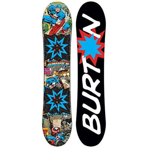 Burton Chopper LTD Marvel Boys Snowboard 2017 - 130cm