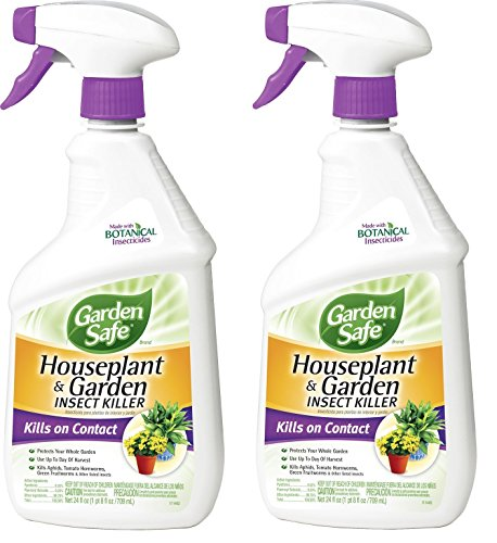 Garden Safe Houseplant Insect 24 Ounce product image