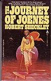 Journey of Joenes, Robert Sheckley, 0441408508