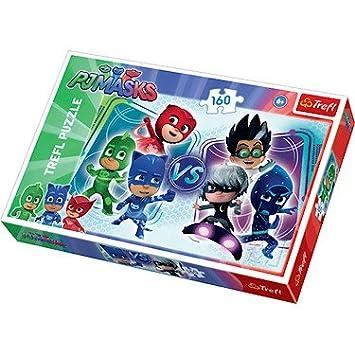 PJ Masks 160 Piece Puzzle