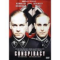 Conspiracy (Widescreen)