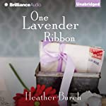 One Lavender Ribbon | Heather Burch