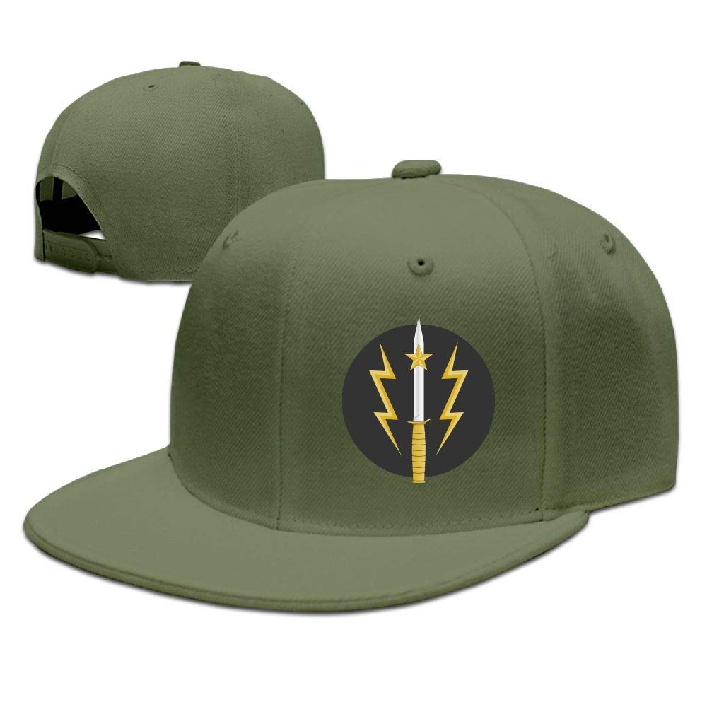 6f92b128aef Pakistan Army Special Service Group Baseball Cap Hat Dad Hat Bill Hat Falt  Hat at Amazon Men s Clothing store