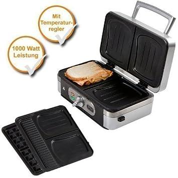 recipe: panini waffle maker removable plates [3]