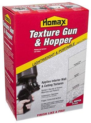 Homax Pneumatic Ii Spray Texture Gun