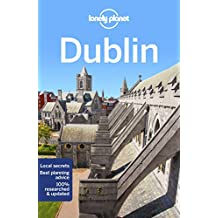 Lonely Planet Dublin 11th Ed.: 11th Edition
