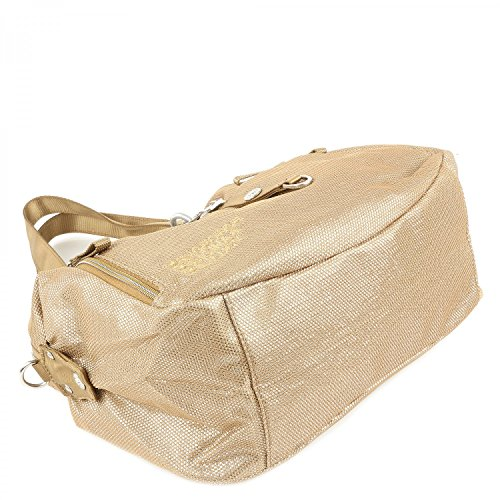 main Gina Cotton amp; cm Sac 34 sand Lucy à beige Candy George 0wgxqg