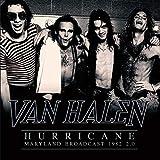 Hurricane - Maryland Broadcast 1982 2.0
