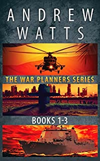 The War Planners Series by Andrew Watts ebook deal