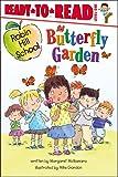 Butterfly Garden, Margaret McNamara, 1442436425