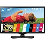 LG 24MT48S 24-inch Smart HD Ready  Widescreen 1080p LED TV [Energy Class A]