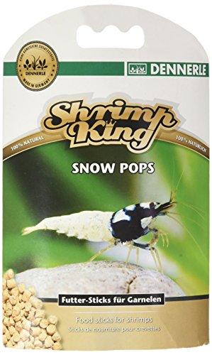 Picture of Shrimp King Snow Pops