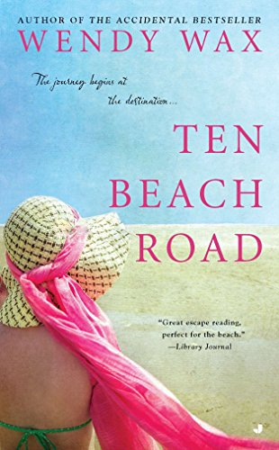 Ten Beach Road (Ten Beach Road Series)