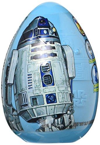 Star Wars Jumbo Easter Egg - R2 D2