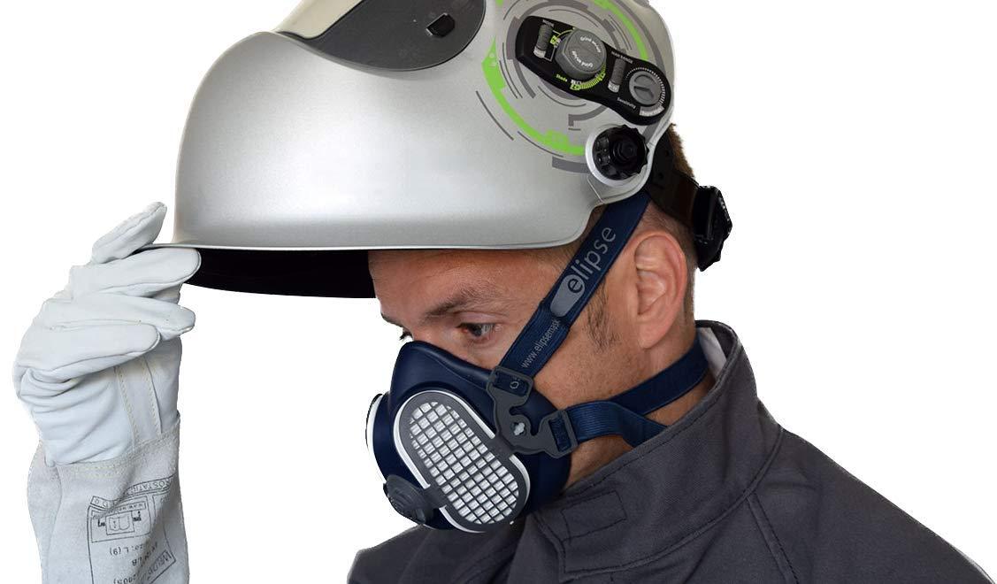 filtres pour masque de protection elipse p3