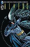 DC/Dark Horse: Aliens