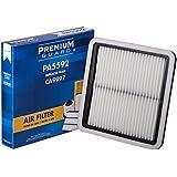 PG Air Filter PA5592  Fits 2005-19 Subaru Outback, 2009-18 Forester, 2012-16 Impreza, 2005-19 Legacy, 2013-15 XV Crosstrek, 2