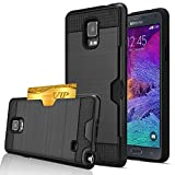 Best Case Galaxy Note 4s - Note 4 Case, Samsung Galaxy Note 4 Wallet Review