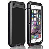 iPhone 6 Case, CarterLily Shockproof Dustproof