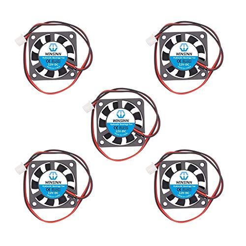 small 12 volt fan - 9