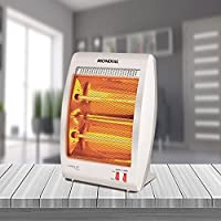 Aquecedor de Ambientes, Mondial, Quarto, Sala, Cozinha, Banheiro, Halógeno, 800W, 2 Temperaturas, Comfort Air, 220V…