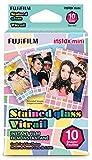 Photo : Fujifilm Instax Mini Stained Glass Film - 10 Exposures