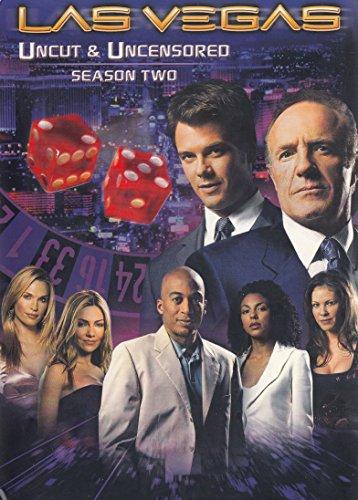 Las Vegas: Season 2 (Uncut & Uncensored)
