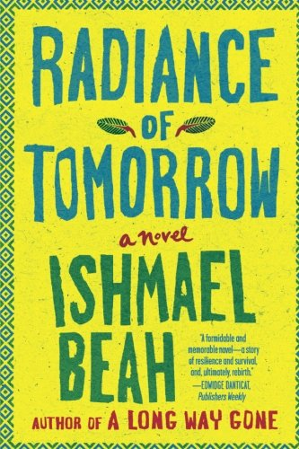 Search : Radiance of Tomorrow: A Novel