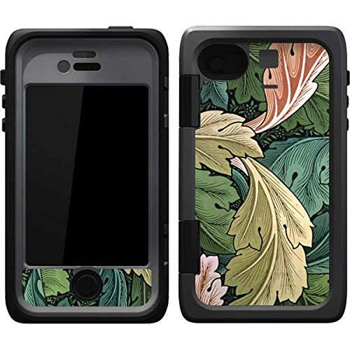 Skinit William Morris OtterBox Armor iPhone 4&4s Skin - Acanthus by William Morris Design - Ultra Thin, Lightweight Vinyl Decal Protection
