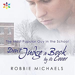 Don't Judge a Book by Its Cover Audiobook