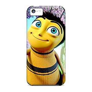 AaronBlanchette Iphone 5c Scratch Resistant Hard Cell-phone Case Custom Vivid Cartoon Movie 2014 Skin [WzJ5943Epgw]