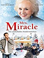 Filmcover Mrs. Miracle