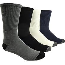 Men's Bamboo Sport Socks (2 Pairs)