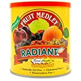 Radiant Fruit Medley 400g (628MART) (1 Count)