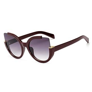 SYQA Gafas de Sol Gafas de Sol de diseño de Marca para ...