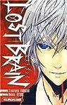 Lost Brain, tome 1 par Yabuno