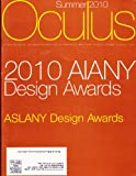 Oculus Magazine Summer 2010 (A Publication of the American Institute of Architects New York Chapter, 72)