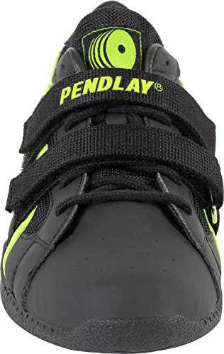 Pendlay Men's 14PBlack - Weightlifting Shoes 7 M by Pendlay