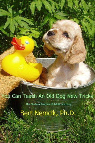 Amazon you can teach an old dog new tricks the psychology you can teach an old dog new tricks the psychology of adult learning by fandeluxe Epub