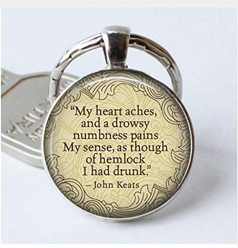 Key Rings Quote