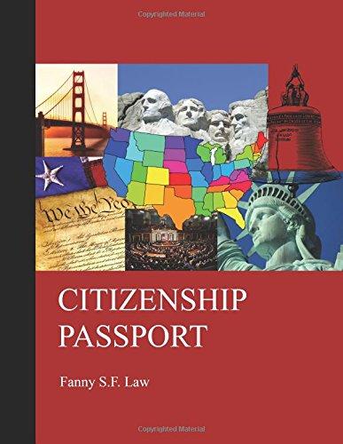 Download Citizenship Passport ebook