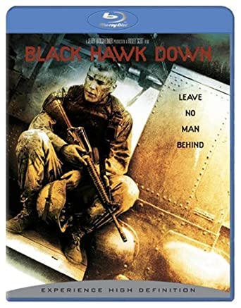Black Hawk Down 2001 BluRay 720p 1.5GB [Hindi Org – English] MKV
