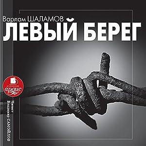Levyy bereg Audiobook