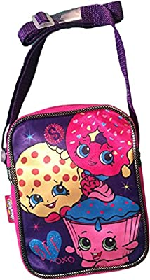 Shopkins Shoulder Purse from Gertmenian and Sons