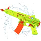 Automatic Squirt Guns - Best Reviews Guide
