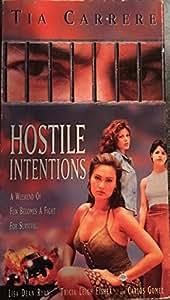 Hostile Intentions [VHS]