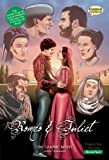 Image of Romeo and Juliet The Graphic Novel: Quick Text