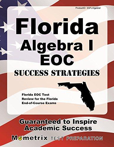 Top algebra 1 florida