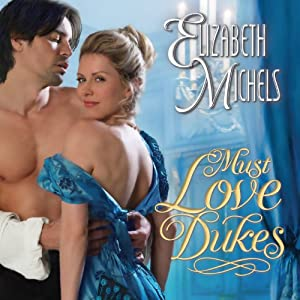 Must Love Dukes Audiobook