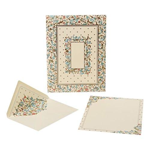 kartos 01–388100Papier à lettre